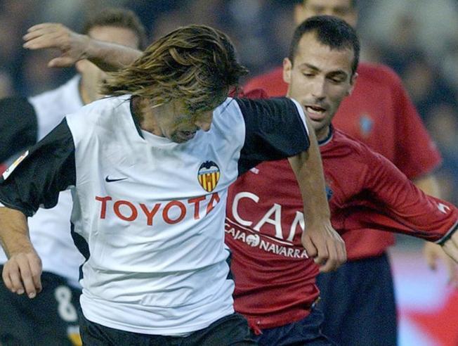 07.01.2004: Valencia CF 2 - 2 CA Osasuna