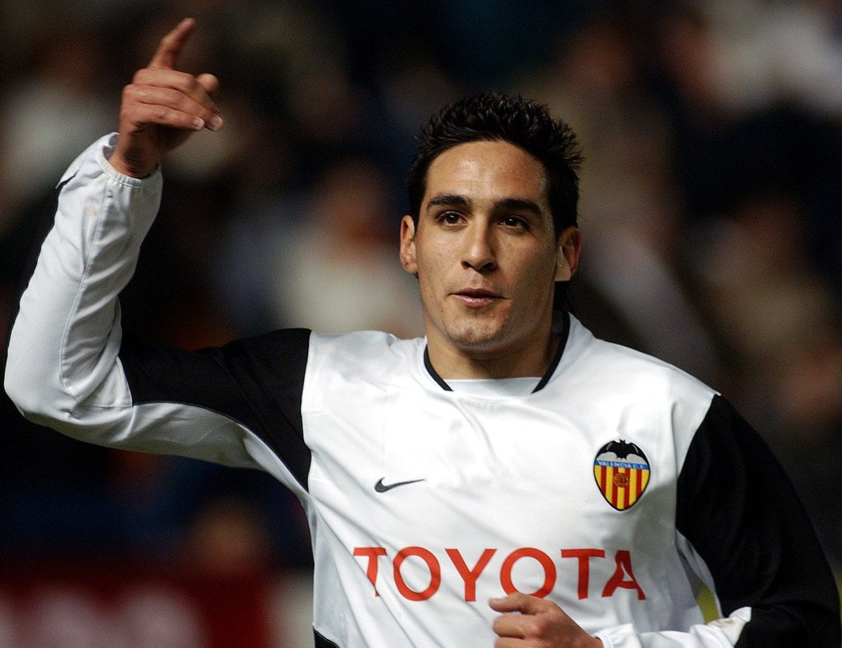 14.01.2004: CA Osasuna 0 - 2 Valencia CF