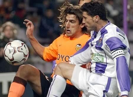 17.01.2004: Real Valladolid 0 - 0 Valencia CF