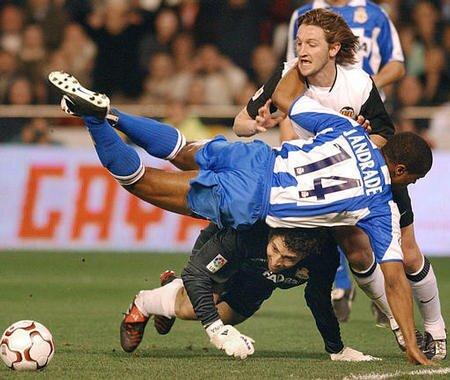 06.03.2004: Valencia CF 3 - 0 Dep. Coruña