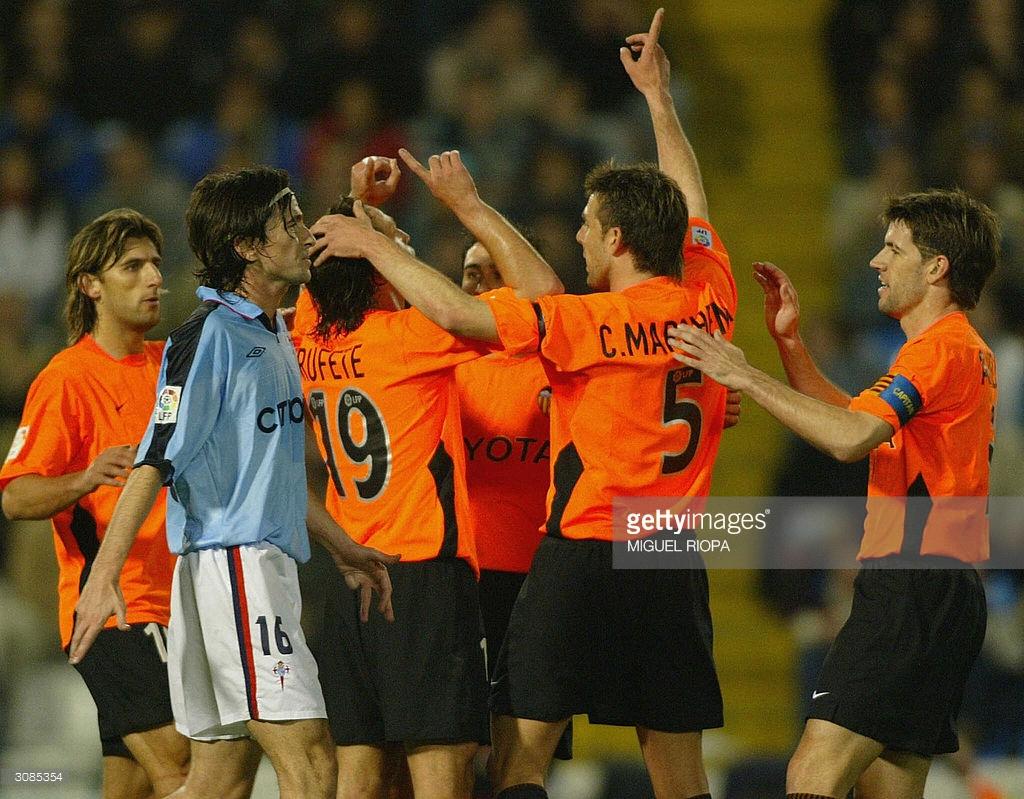 14.03.2004: Celta de Vigo 0 - 2 Valencia CF