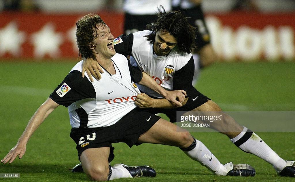 04.04.2004: Valencia CF 2 - 0 Real Murcia