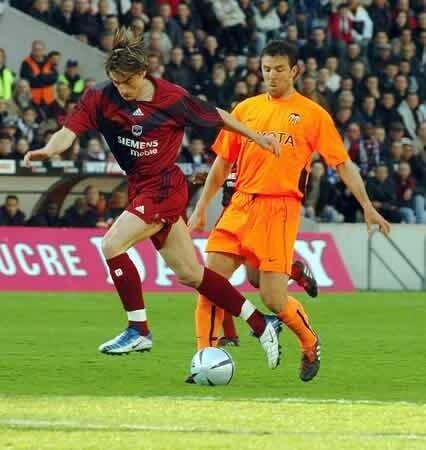 08.04.2004: Gir. Burdeos 1 - 2 Valencia CF