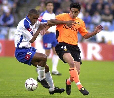 11.04.2004: Real Zaragoza 0 - 1 Valencia CF