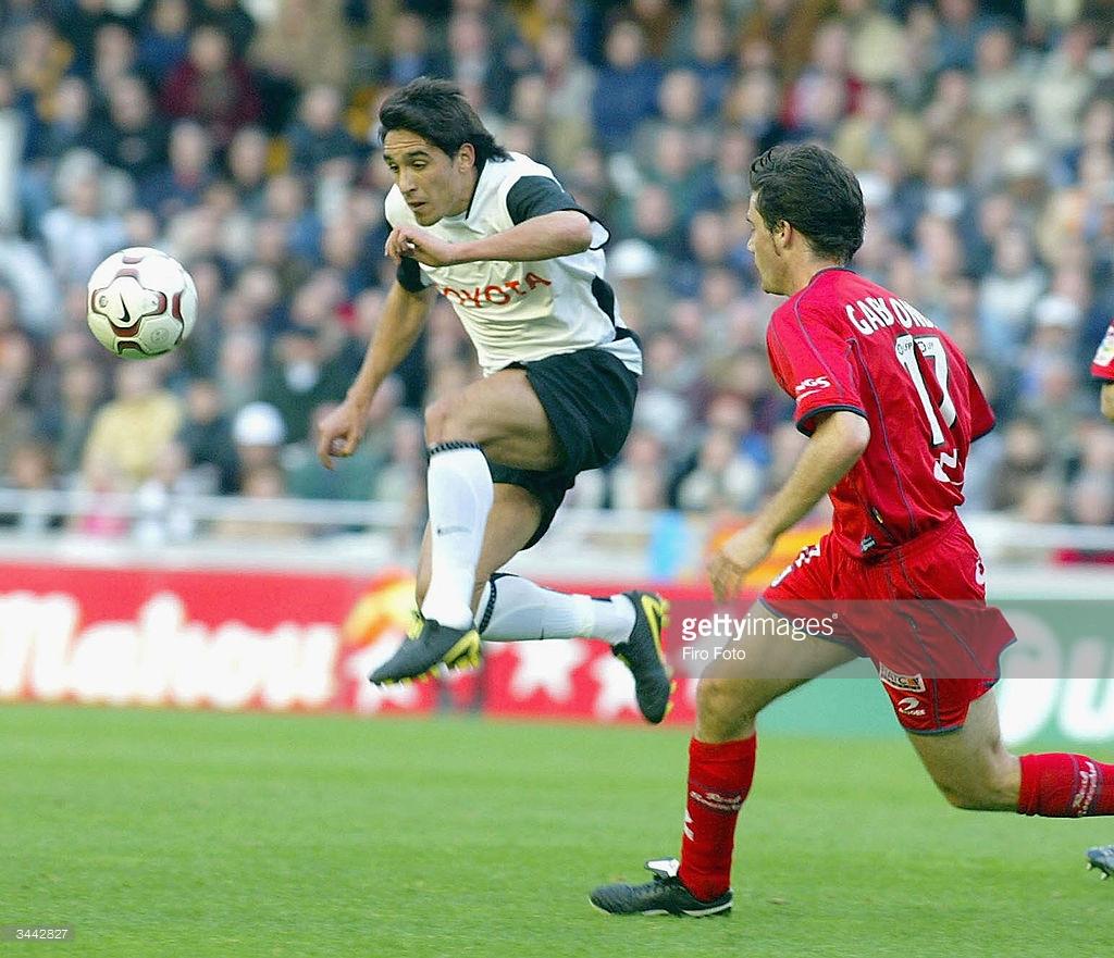 18.04.2004: Valencia CF 2 - 2 Real Sociedad
