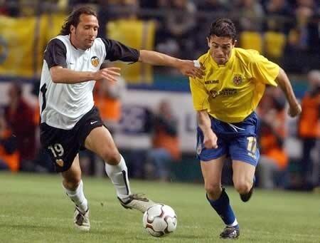 22.04.2004: Villarreal CF 0 - 0 Valencia CF