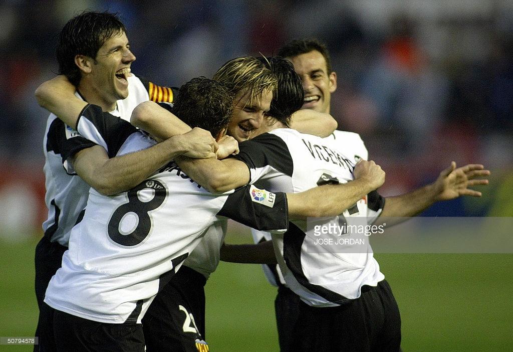 02.05.2004: Valencia CF 2 - 0 Real Betis