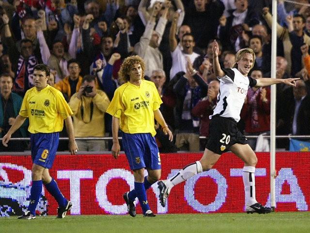 06.05.2004: Valencia CF 1 - 0 Villarreal CF