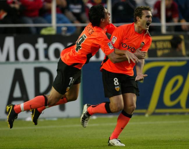 09.05.2004: Sevilla FC 0 - 2 Valencia CF