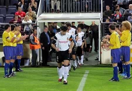 14.05.2004: Villarreal CF 2 - 1 Valencia CF
