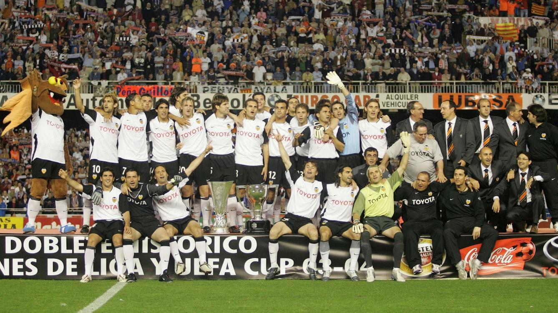 23.05.2004: Valencia CF 0 - 1 Albacete B.