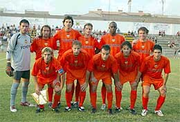 21.07.2004: Paterna CF 0 - 5 Valencia CF