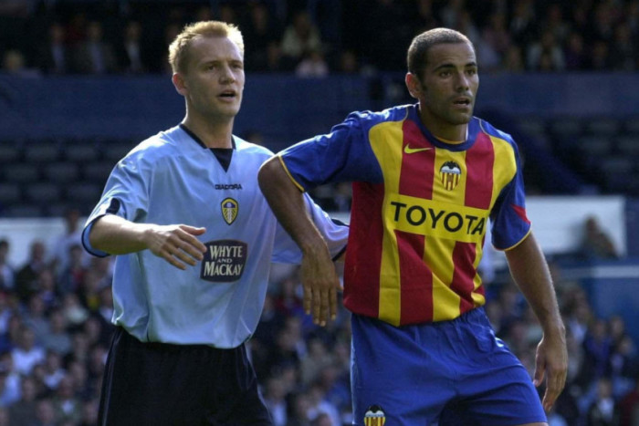 25.07.2004: Leeds United 2 - 2 Valencia CF