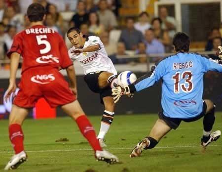 18.09.2004: Valencia CF 3 - 1 Real Sociedad