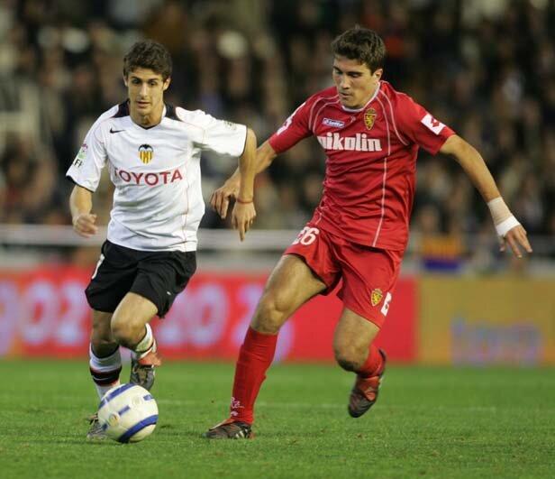 13.11.2004: Valencia CF 0 - 0 Real Zaragoza