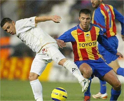 04.12.2004: Albacete B. 0 - 1 Valencia CF
