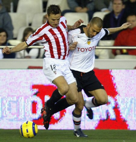 30.01.2005: Valencia CF 2 - 2 Athletic Club