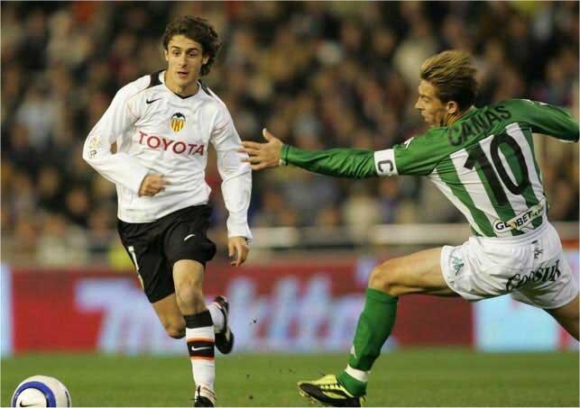 27.02.2005: Valencia CF 2 - 1 Real Betis