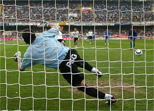 20.03.2005: Valencia CF 3 - 1 Getafe CF