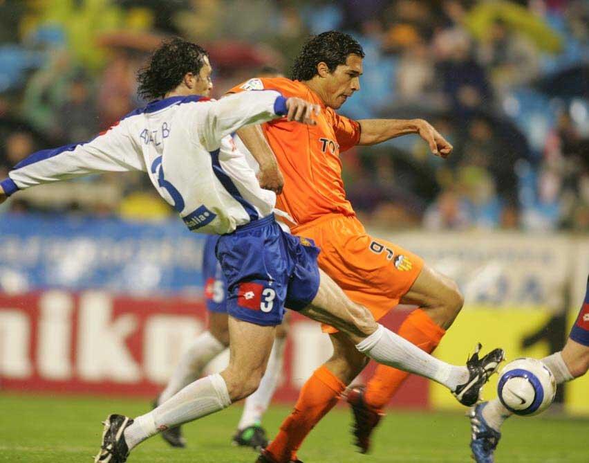 02.04.2005: Real Zaragoza 2 - 2 Valencia CF