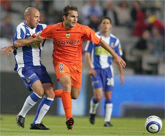 15.05.2005: RCD Espanyol 2 - 2 Valencia CF