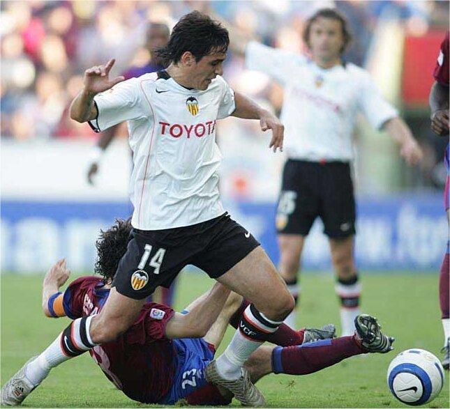 22.05.2005: Levante UD 0 - 0 Valencia CF
