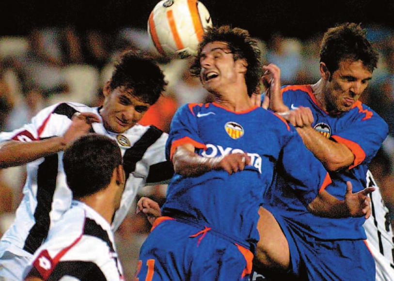 14.08.2005: Valencia CF 0 - 1 Udinese
