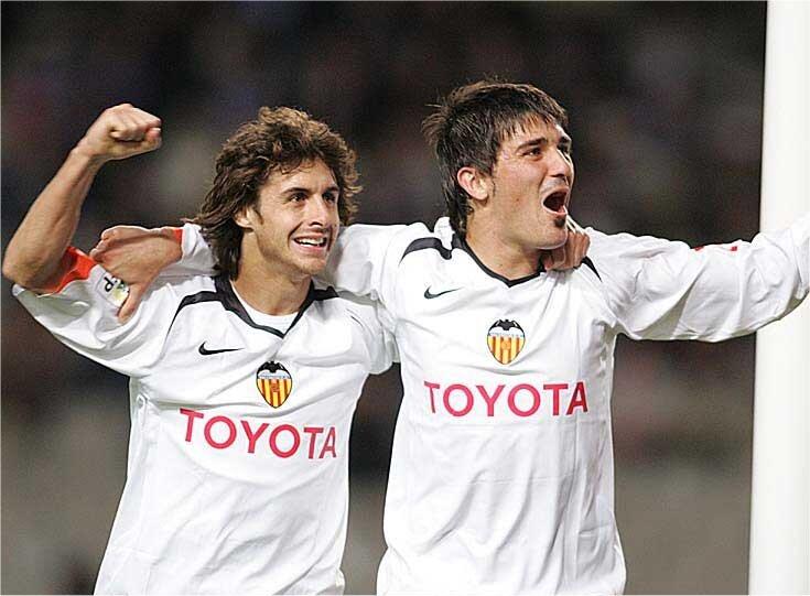 04.12.2005: RCD Espanyol 1 - 3 Valencia CF