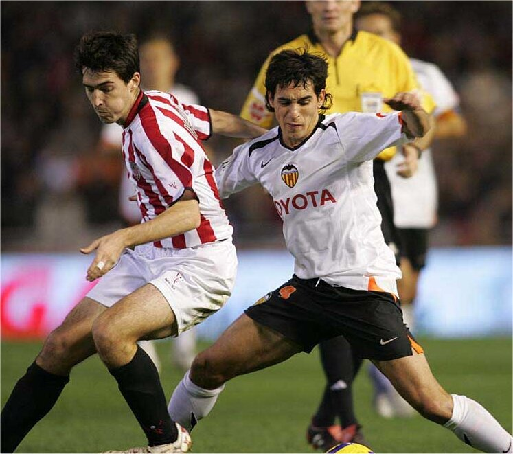 10.12.2005: Valencia CF 1 - 1 Athletic Club