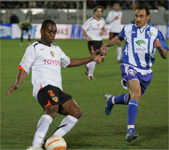 05.03.2006: Málaga CF 0 - 0 Valencia CF