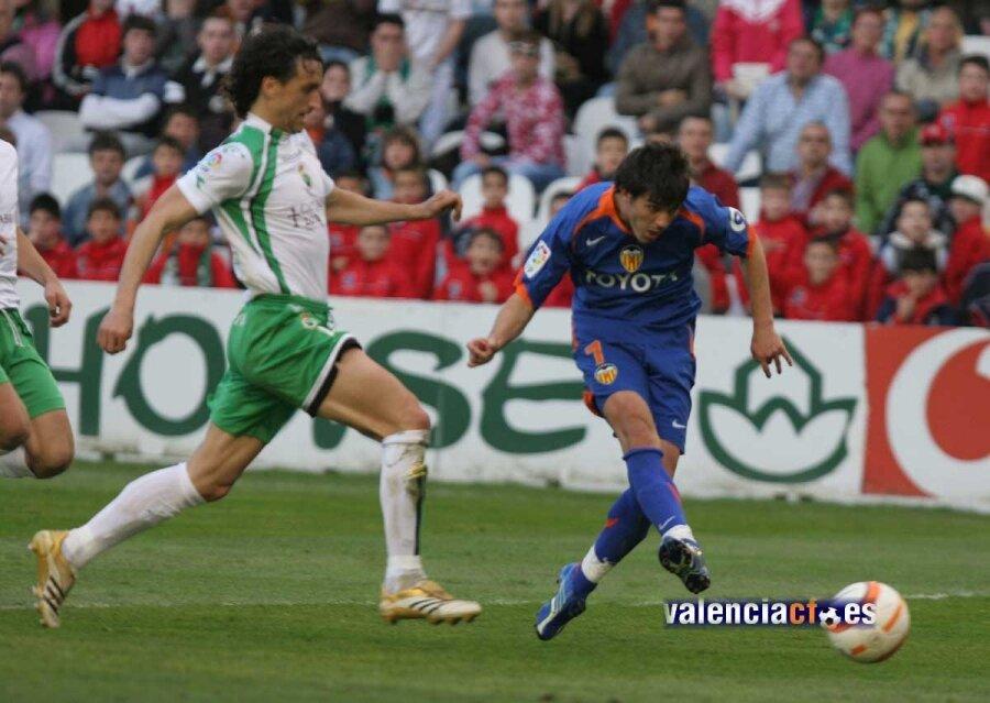 19.03.2006: Rac. Santander 2 - 1 Valencia CF