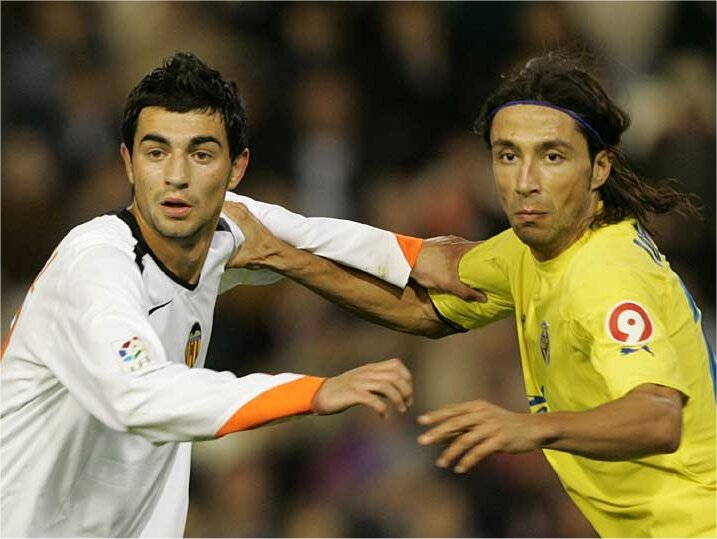22.03.2006: Valencia CF 1 - 1 Villarreal CF