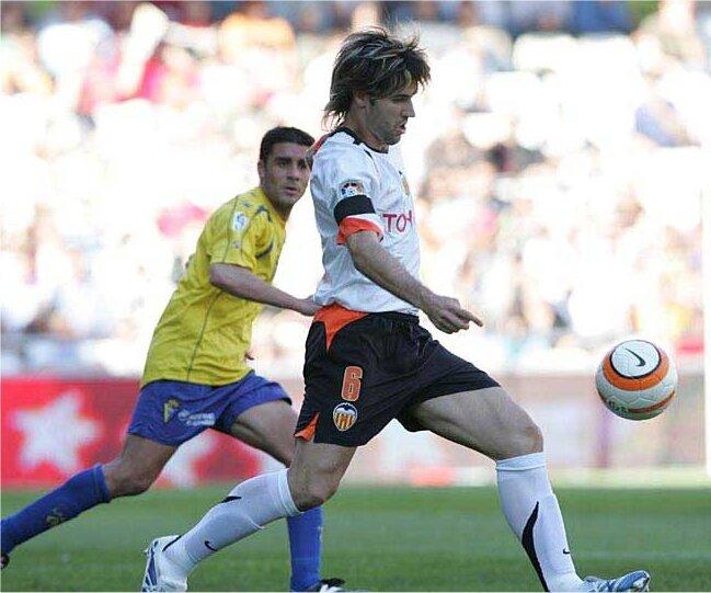 02.04.2006: Valencia CF 5 - 3 Cádiz CF