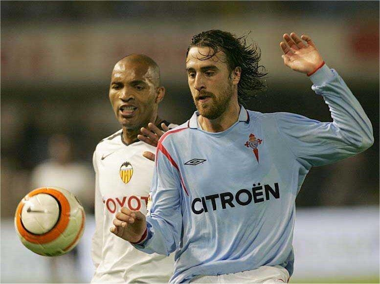 08.04.2006: Celta de Vigo 0 - 1 Valencia CF