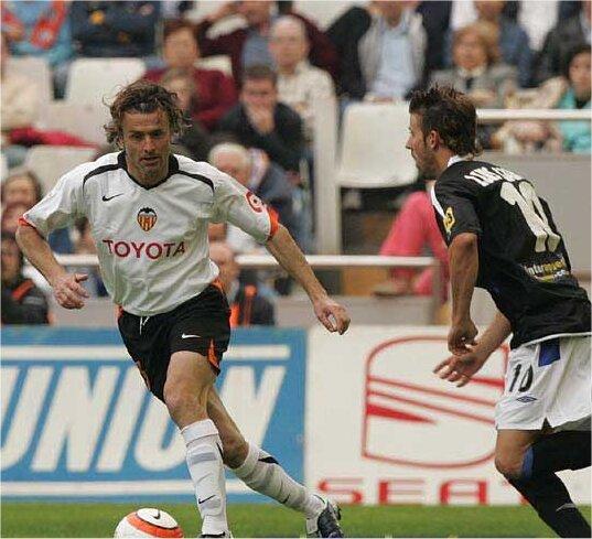 16.04.2006: Valencia CF 4 - 0 RCD Espanyol