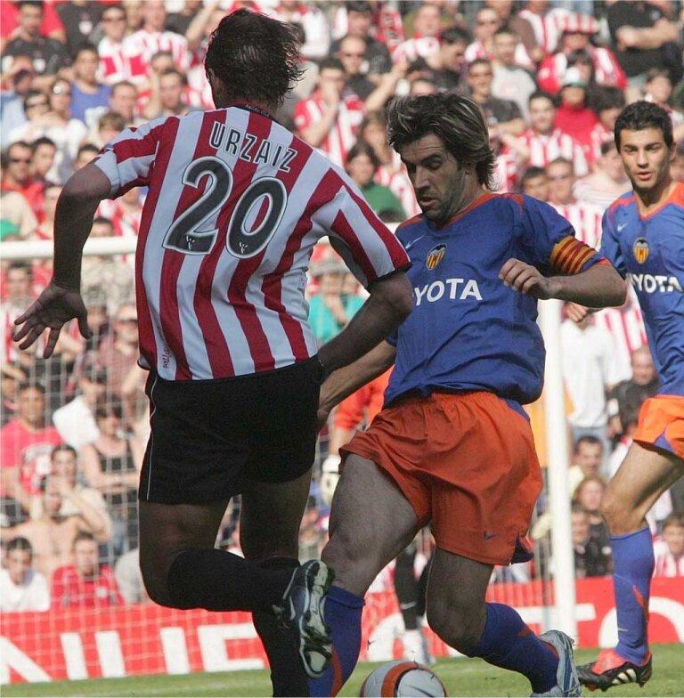 23.04.2006: Athletic Club 0 - 3 Valencia CF