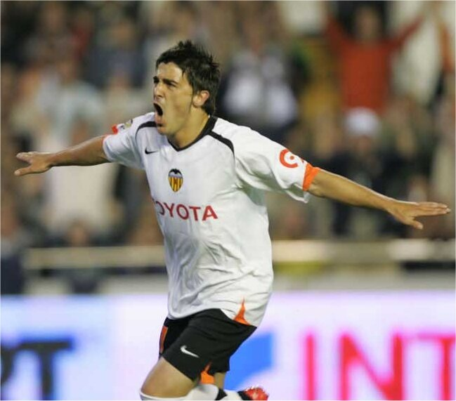 06.05.2006: Valencia CF 1 - 1 At. Madrid