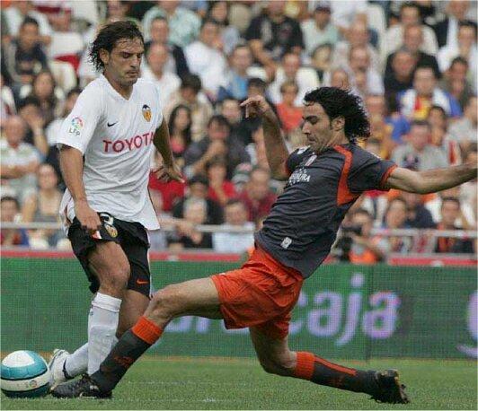 22.10.2006: Valencia CF 1 - 0 CA Osasuna