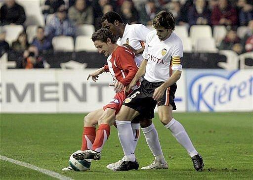 03.02.2007: Valencia CF 3 - 1 At. Madrid