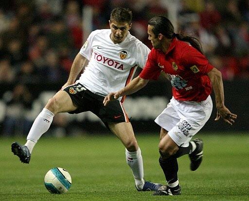 25.02.2007: Gim. Tarragona 1 - 1 Valencia CF