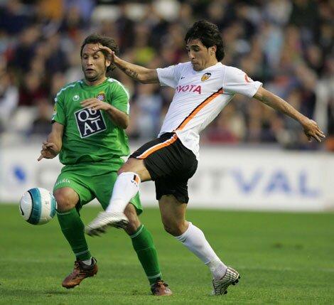 31.03.2007: Valencia CF 3 - 2 RCD Espanyol