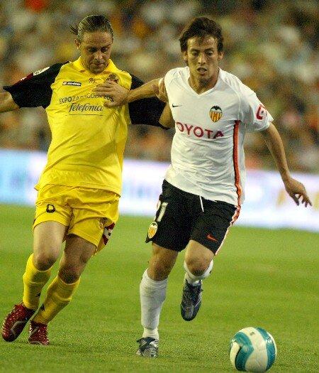 13.05.2007: Valencia CF 2 - 0 Real Zaragoza