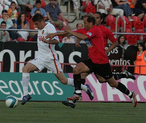 19.05.2007: RCD Mallorca 0 - 1 Valencia CF