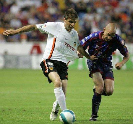 09.06.2007: Levante UD 4 - 2 Valencia CF
