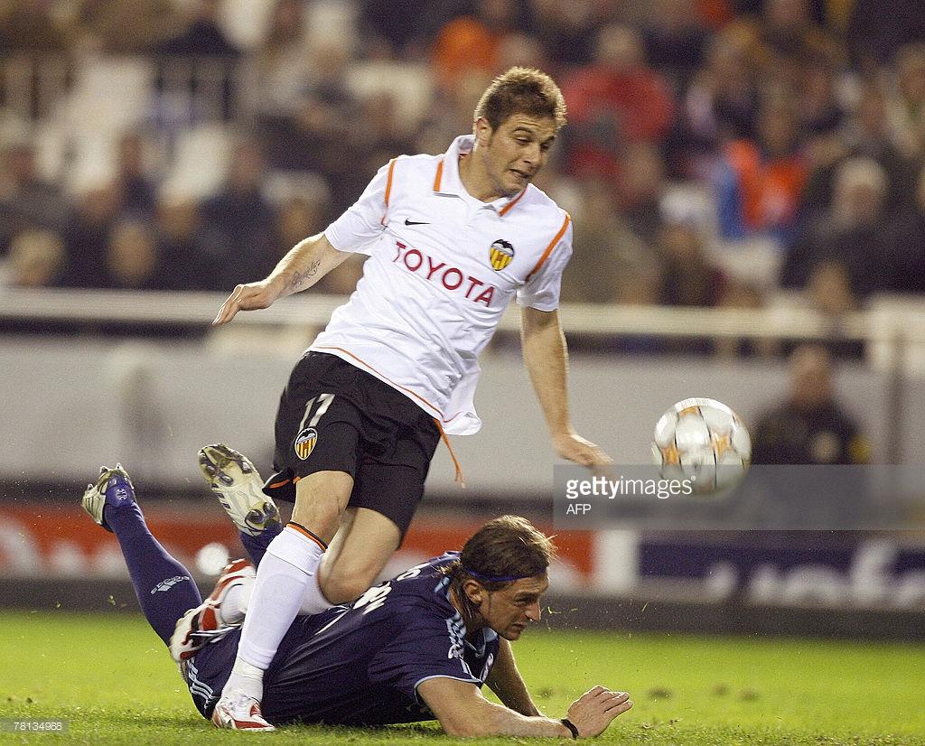 28.11.2007: Valencia CF 0 - 0 Schalke 04