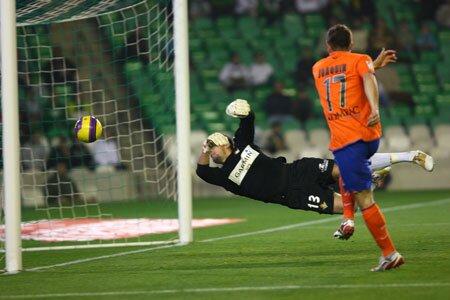 09.01.2008: Real Betis 1 - 2 Valencia CF