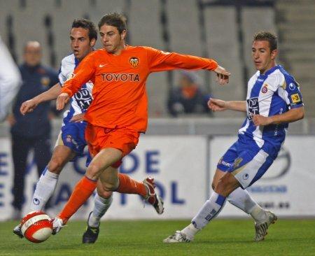 01.03.2008: RCD Espanyol 2 - 0 Valencia CF