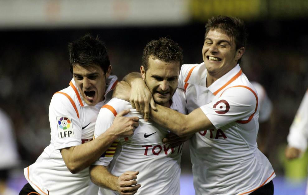 20.03.2008: Valencia CF 3 - 2 FC Barcelona