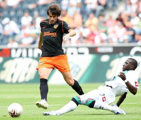 02.08.2008: Borussia M. 4 - 2 Valencia CF