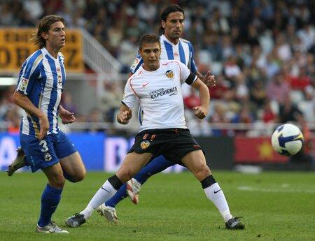 28.09.2008: Valencia CF 4 - 2 Dep. Coruña